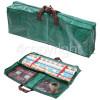Heavy Duty Gift Wrap Storage Bag