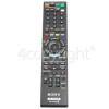 Sony BDVE300 RM-ADP035 Home Cinema Remote Control