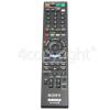 Sony RM-ADP035 Home Cinema Remote Control