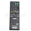 Sony RMT-B120P Blu-Ray Remote Control