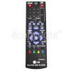 LG 256LG AKB73615801 Remote Control