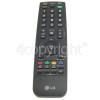 LG AKB69680438 Remote Control