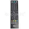 LG AKB73655822 Remote Control