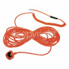 Flymo EasiCut 6000XT Mains Lead - UK Plug