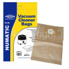 NVM-1CH Dust Bag (Pack Of 5) - BAG50