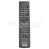Sony RMT-D249P DVD Recorder Remote Control