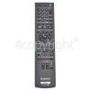 Sony RMTD249P Remote Control