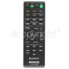 Sony RM-ANP106 Soundbar Remote Control