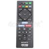 Sony RMT-B128P Blu-Ray Remote Control