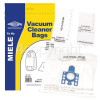 Miele C1 Compact G/N Filter-Flo Synthetic Dust Bags (Pack Of 5) - BAG307