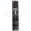 LG AKB73275503 Remote Control