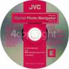 JVC GRD260EK Software CD