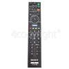 Sony KDL40W4000 RMED011 Remote Control