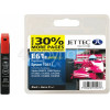 Jettec Remanufactured Epson T0611 Black Ink Cartridge