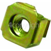 Baumatic B180SS-B Loacating Nut And Clip