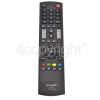Sharp GB042WJSA TV Remote Control