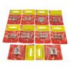 Wellco 30A Consumer Unit Fuses (Box Of 10)