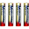 Panasonic AAA Pro Power Alkaline Batteries