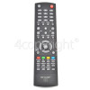 Sharp LC19SH7E Remote Control
