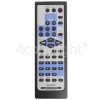 Sharp GA172AW Remote Control