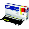 Samsung Genuine CLTY4072S Yellow Toner Cartridge