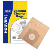 Hoover H7 Dust Bag (Pack Of 5) - BAG103