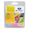 Jettec Remanufactured Kodak 30 Colour Ink Cartridge - Twin Pack