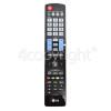 LG 50PJ650 Remote Control