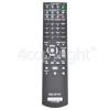 Sony RM-E02E Hi-Fi Remote Control