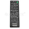 Sony RM-AMU171 Audio System Remote Control