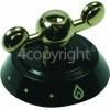 Creda 42345 Obsolete Control Knob Assy