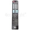 LG AKB72914004 Remote Control