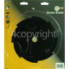 Universal Outdoor Accessories BBO006 Saw Blade