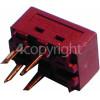 Baumatic CAN75.1SS Light Switch