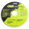 JVC Software CD