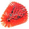 Nilfisk Rotary Alloy Wheel Rim Brush