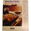 Whirlpool Rectangular Baking Tray