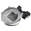 LG Motor Filter