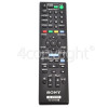 Sony RM-ADP090 TV Sound System Remote Control