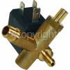 Delonghi Use DEL5212810061 Steam Valve 230V/50HZ/13 5VA