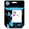 Sharp Genuine No.72 Magenta Ink Cartridge (C9399A)