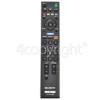 Sony KDL32V4000 RM-ED009 Remote Control