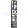 Toshiba Compatible TV Remote Control