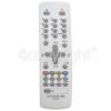 Daewoo R46G22 Remote Control