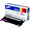 Samsung Genuine CLTM4072S Magenta Toner Cartridge