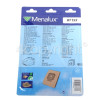 Electrolux Paper Bag (Pack Of 5)