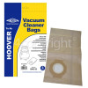 Hoover H16 Dust Bag (Pack Of 5) - BAG82