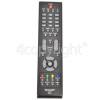 Sharp LC26SB25E RL57S Remote Control