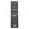 Sony RMT-B104P Blu-Ray Remote Control