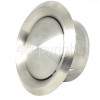 150mm Ceiling Exhaust & Supply Valve - Stainless Steel